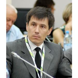Сергей Тютин назначен на должность заместителя председателя Поволжского банка