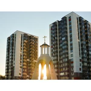 8 сентября в Колтушах состоится открытие самой высокой в мире часовни