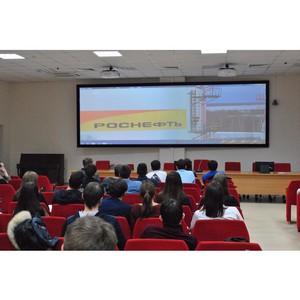 Казанский федеральный университет вошел в список вузов-партнеров