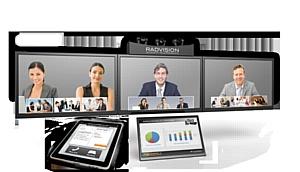 Radvision и Avaya-совершенно новые решения видеконференцсвязи и интеграции дляUC