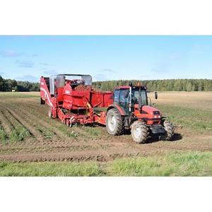 Россельхозбанк намерен сохранить долю на рынке кредитования сезонных работ на уровне 80%