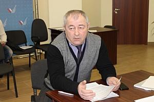 Представители регионального штаба ОНФ в Челябинской области подвели итоги работы за 2016 год