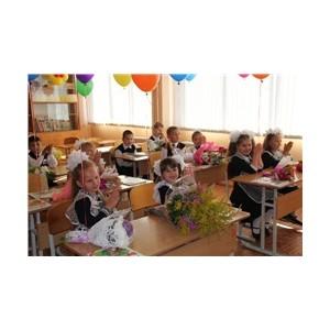 Вперед – к знаниям: СоюзМаш России поздравил школьников с 1 сентября