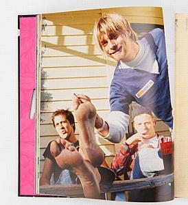 SGMG - Nirvana: Большая фотоистория
