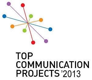 "Дан старт ежегодному конкурсу в области корпоративных коммуникаций ""Top Communication Projects"""