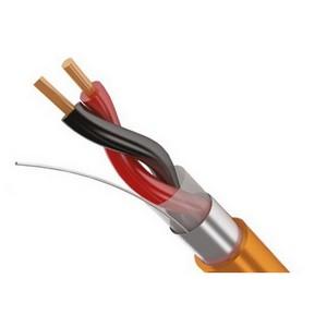 Требования к кабельной продукции, используемой в системах противопожарной защиты