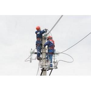 Омские энергетики повышают надежность электросетевого комплекса региона