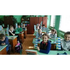 В связи с началом нового учебного года филиал «Ивэнерго» напоминает правила электробезопасности