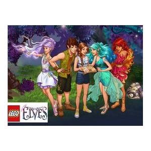 Lego представила наборы Disney Princess для девочек