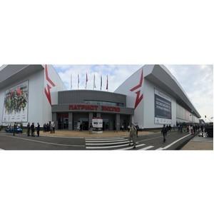 Производственно-торговый холдинг «Фаиком» на форуме «Армия-2017»