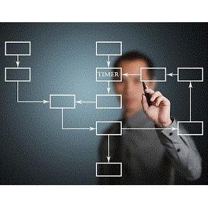 Обновленный BPMN элемент от CRM разработчиков из Систем Клик