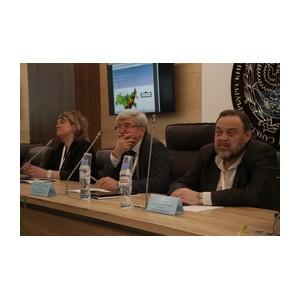 Эксперты «Пора» приняли участие в конференции «Арктика: история и современность» в Санкт-Петербурге