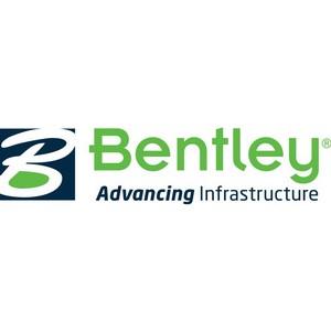 Решение ContextCapture дополняет Bentley Pointools and Bentley Descartes