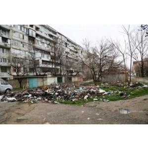 ОНФ в Дагестане помогает работникам мусороуборочной компании добиться выплат зарплаты