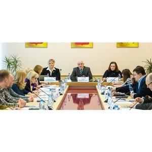 ОНФ в Коми принял участие в конференции «Наука, образование и духовность»