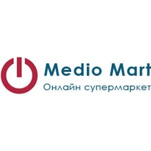 «Медио Март» начал доставку товаров по Краснодарскому краю