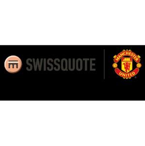 Игроки Манчестер Юнайтед проходят испытание в Красной Зоне Swissquote