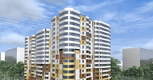 ЖК «Новоселки»: строительство идет усиленными темпами