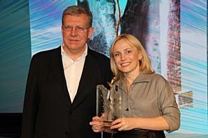 Благотворительный  фонд «Адели» стал обладателем национальной премии «Гражданская инициатива»