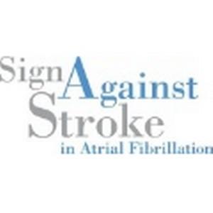 Движение в поддержку профилактики инсульта при мерцательной аритмии