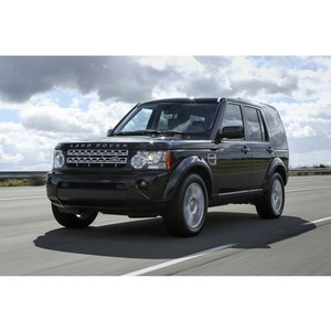 Land Rover Discovery 4 � ������ � �����������, ��������� ��������