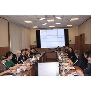 Игорь Манылов: В мае 2017 года в Москве пройдет встреча представителей госэкспертиз стран ЕАЭС