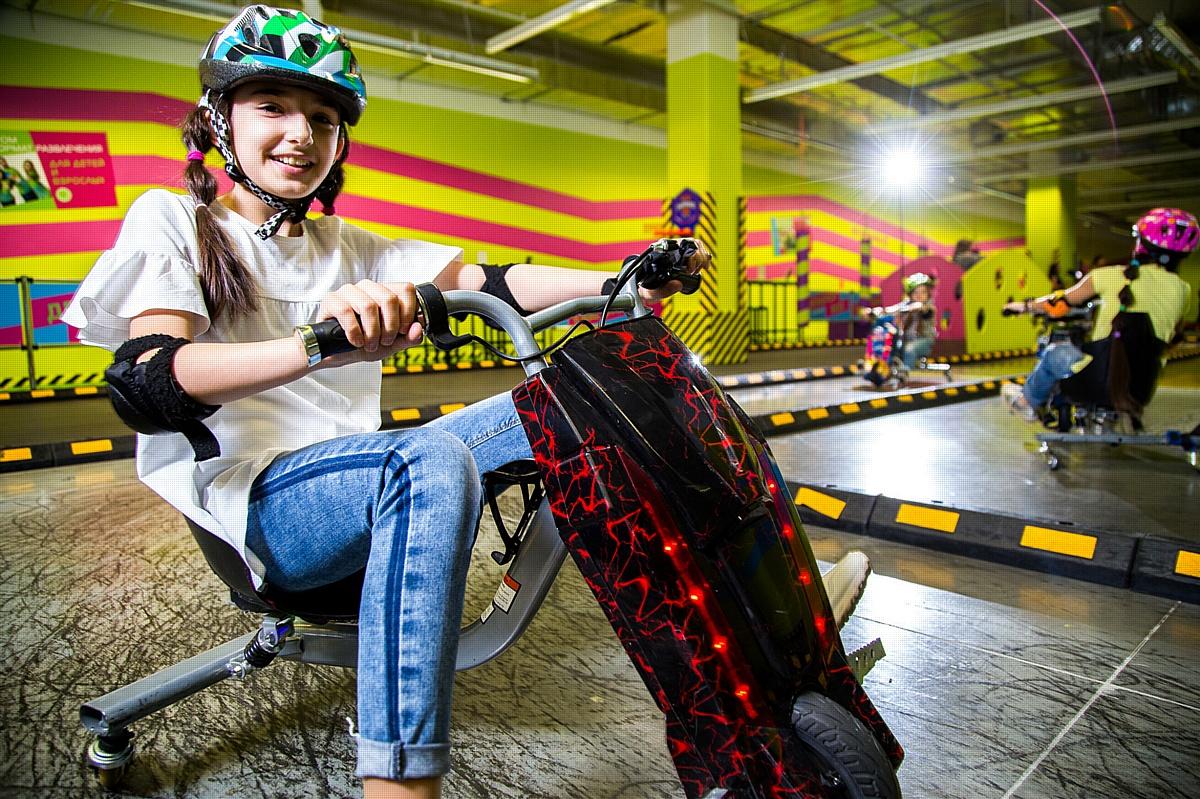 В Москве пройдёт первый фестиваль электротранспорта Futuride