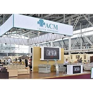 Фабрика мягкой мебели «АСМ-Элит» подвела итоги презентации в Екатеринбурге