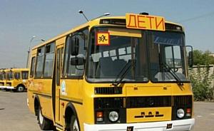 Активисты ОНФ возьмут на контроль решение проблемы с сокращением автопарка для перевозки детей