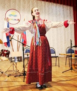 «РуссНефть» и Благотворительный фонд «Сафмар» поддержали проект «Арт-каникулы в «Ровеснике»