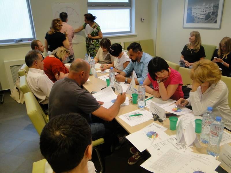 Коллективные конкурентные преимущества получат члены АР «ЮПН» и их клиенты