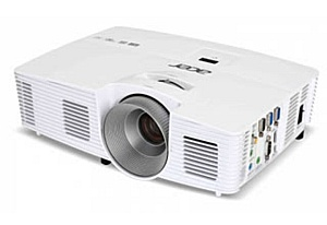 Acer H5380D - проектор нового поколения с 3D 144Гц