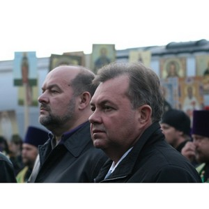 Виктор Павленко: Архангельская область исторически была и остается главным рыбным цехом страны