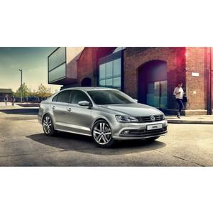 Volkswagen в лизинг на специальных условиях