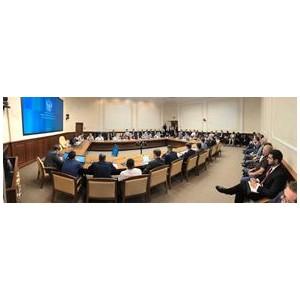 В Минэкономразвития обсудили Единый регламент сопровождения инвестиционных проектов