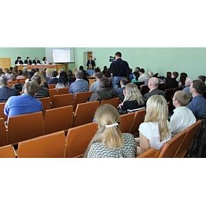 В Пензе состоялся бесплатный семинар для кадастровых инженеров