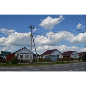 МРСК Центра и Приволжья: в Рязанской области к электросетям подключено около 900 потребителей