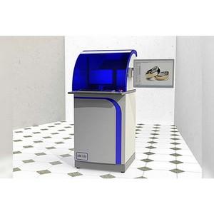 Инноватор из УРФУ предлагает разработать 3D-принтер для печати ювелирных украшений