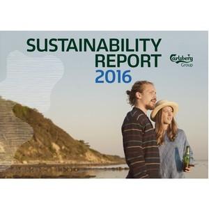 Carlsberg Ukraine продолжает улучшать результаты в области устойчивого развития