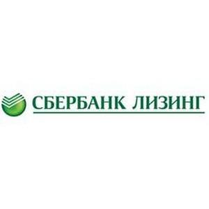 Клиент АО «Сбербанк Лизинг» получил юбилейный комбайн TORUM компании Ростсельмаш