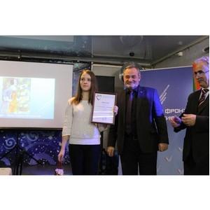 Костромские активисты ОНФ подвели итоги конкурса детских рисунков, посвященных Дню Героев Отечества