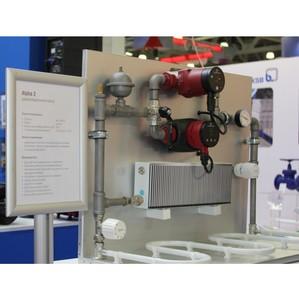 Выставка Aqua-Therm Moscow 2013 прошла под знаком инноваций