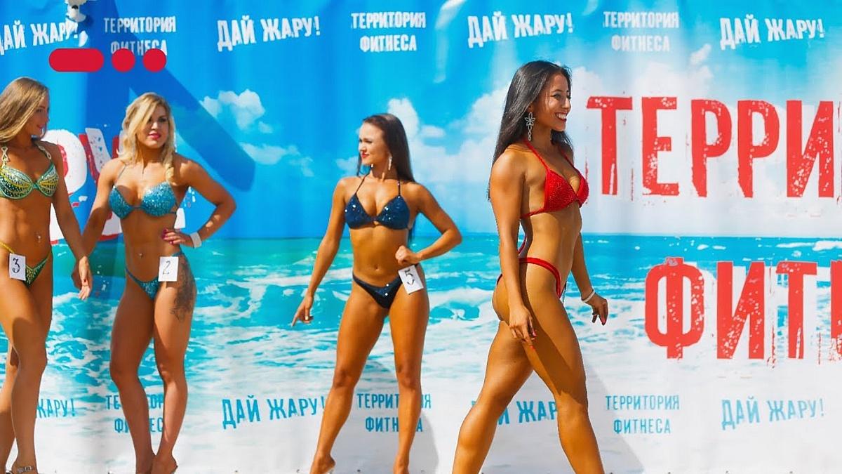 """Спорт во благо: вечеринка """"Дай жару"""" состоится 5 августа в Лужниках"""