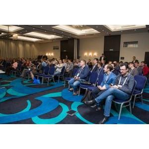 CompTek. Бeседа-20: развитие публичных хотспотов Wi-Fi в России - один из самых успешных сегментов рынка