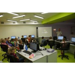 Сотрудники филиала «Владимирэнерго» приняли участие в акции «Безопасное лето»