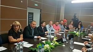 Социальные предприниматели Норильска и Таймыра получат помощь МФЦ для бизнеса.