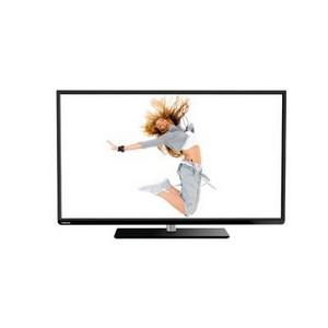 Создай персональную киновселенную с новым телевизором Toshiba