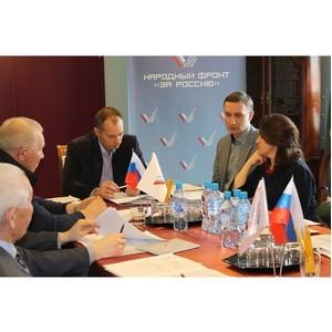 Власти Ямала реализовывают предложения ОНФ по итогам регионального «Форума действий»