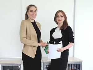 Краснодарский филиал Россельхозбанка начал сотрудничать с Гарантийным фондом края
