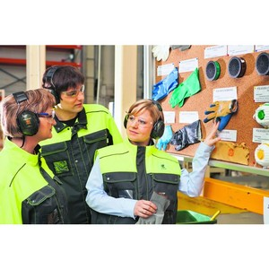 UPM добилась снижения количества несчастных случаев на производстве на 70% за три года